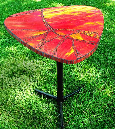 Table Volcano Tessae Mosa Que Moderne Bordeaux 2012