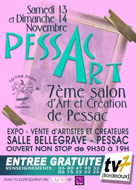 PESSAC'ART 2010