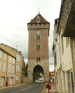Tour-Villeneuve-sur-lot